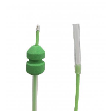 1906006 sonda intrauterina verde spugna
