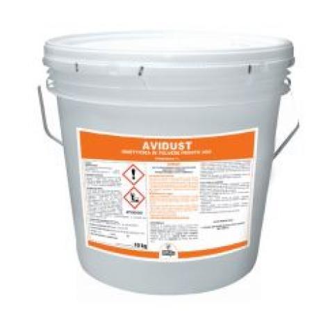 4982014 insetticida avidust 5kg