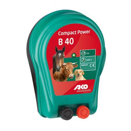 Elettrificatore ako b40