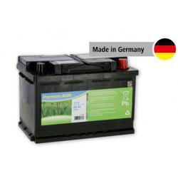 3970261 batteria premium agm 88 recinti elettrici