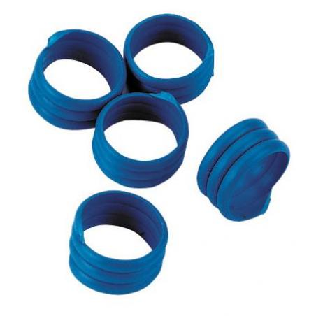 6006020 anelli identificativi galline blu