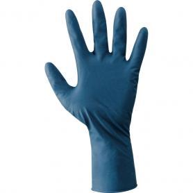 4987039 guanti latex pro blu