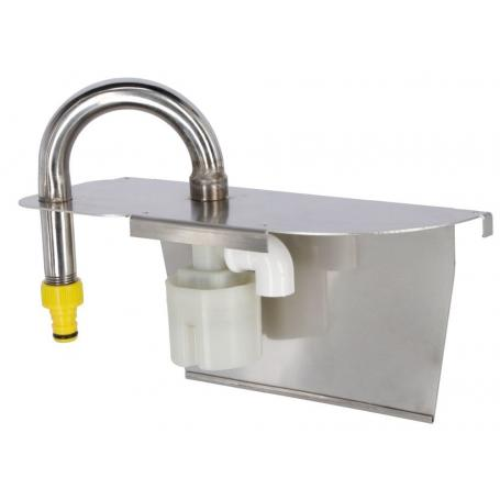 3956003 kit completo rubinetto vasca