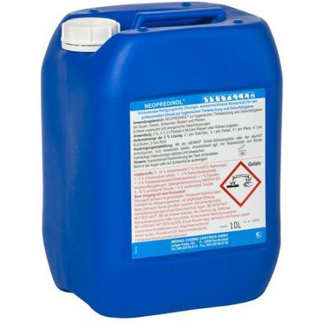 4983013 sanitizzante neopredinol