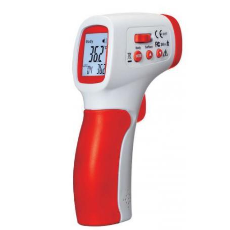 3947175 termometro infrarossi misura temperatura