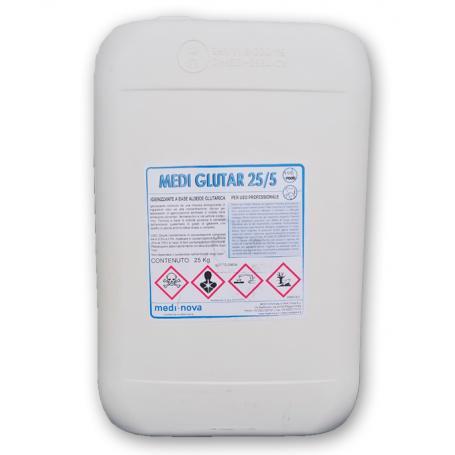 4980040 medi glutar25 5