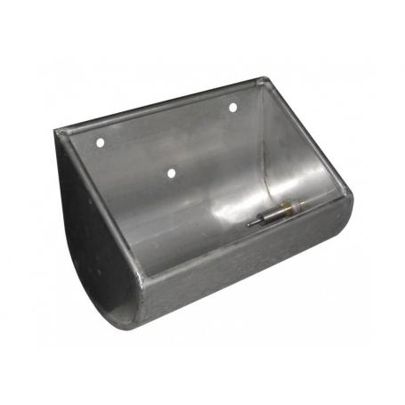 3955192 abbevaratoio vaschetta suini ingrasso acqua siero