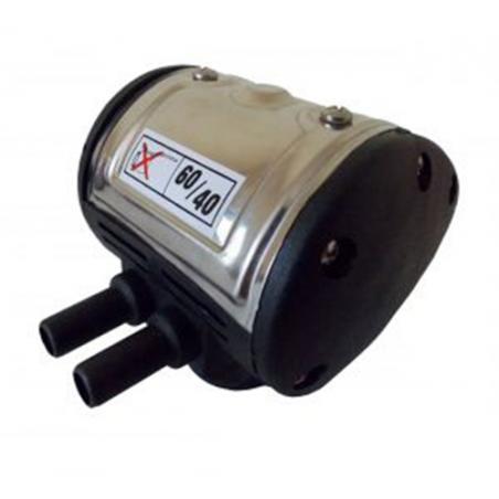Pulsatore pneumatico per bovini 60/40
