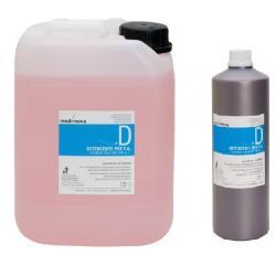 Detergente per vulva scrofe