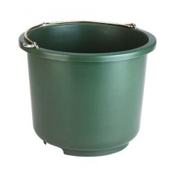 Multi-purpose bucket with 12 liter handle