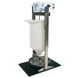 Alimentatore Transition Feeder automatico ad acqua fredda