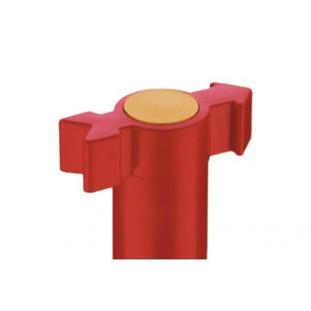 Mangiatoia per maiali Mini Hopper Pan