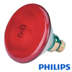 Lámpara infrarroja Philips