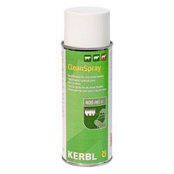 Spray limpiador para maquinillas