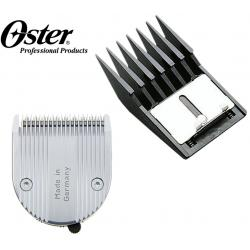 Replacement Cryogen-X blades for Oster clippers