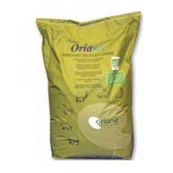 Igienizzante Oriasec per lettiere