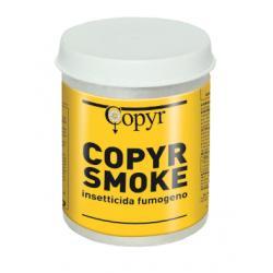 Insetticida fumigante Copyr Smoke