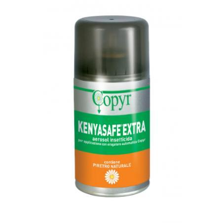 Kenyasafe Extra