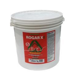 Veleno esca topicida Rogar-X in grano