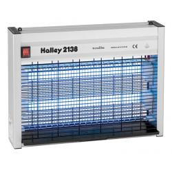 Exterminador eléctrico Halley