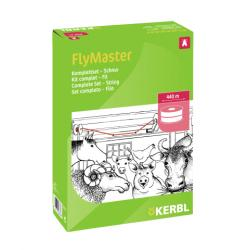 Acchiappamosche da stalla FlyMaster