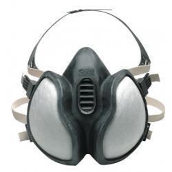 Maschera di protezione con valvola
