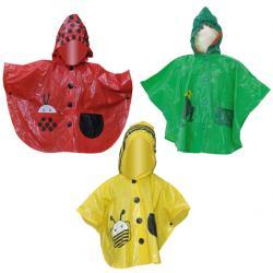 Mantella pioggia per bambini
