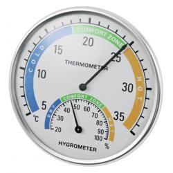 Termometro e igrometro da appendere