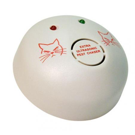Allontana topi e ratti UltraStop con ultrasuoni