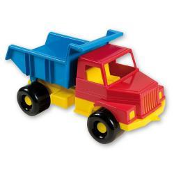 Camion trasporto sabbia per bambini