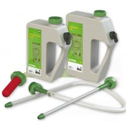 Drencher Profi liquid and electrolyte dispenser