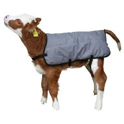 Thermal Ripstopp Blanket for calves