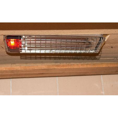 SunnyBoy 150 W heating lamp