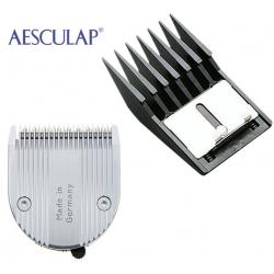 Spare parts for Aesculap electric clippers