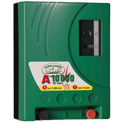 Elettrificatore a batteria 12V Euro Guard A 10000