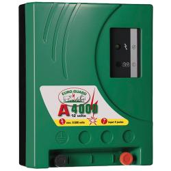 Euro Guard A 4000 battery elettrificator 12V