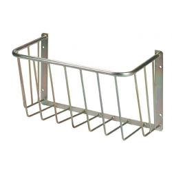 Large rectangular rack for animal boxes