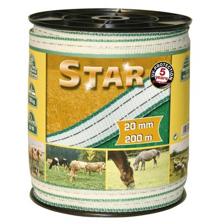 STAR Fencing Tape