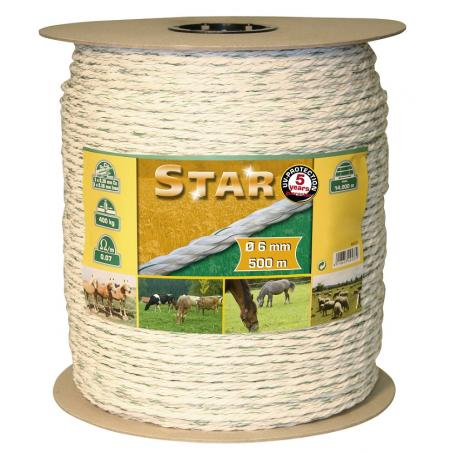 STAR Fencing Rope