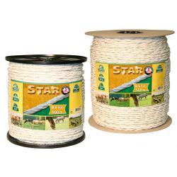 Corda Star per recinti con più filamenti