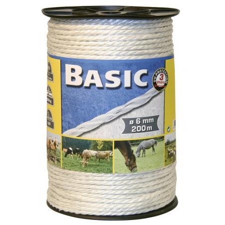 BASIC Fencing Rope
