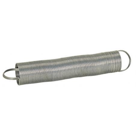Kit cancello con molla 5 mt per recinto elettrico