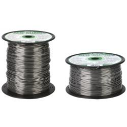 Aluminum wire for fences