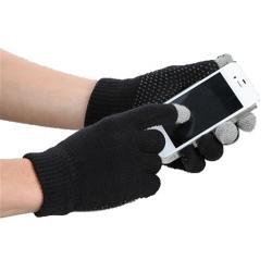 Guanti MagicTouch per smartphone
