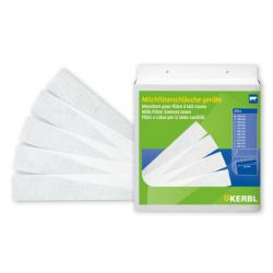 Filtri a calza cuciti per latte (conf. 250 pezzi)