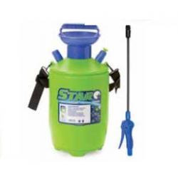 Pompa di lavaggio e disinfezione con lancia