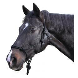 Capezza in corda Parelli per cavalli