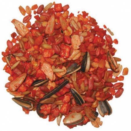 Topicida Starmix Cereal Mix da 10 kg a base di Bromadiolone