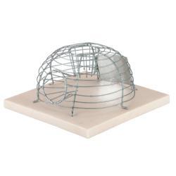 Trappola a cesta per topolini