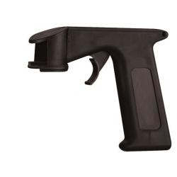 Handle for spray cans